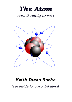 Cover of publication The Atom