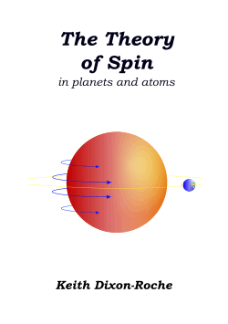 Cover of publication The Theory of Spin